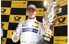 Bruno Spengler DTM Lausitzring 2011