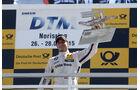 Bruno Spengler - DTM - Norisring - 28.06.2015