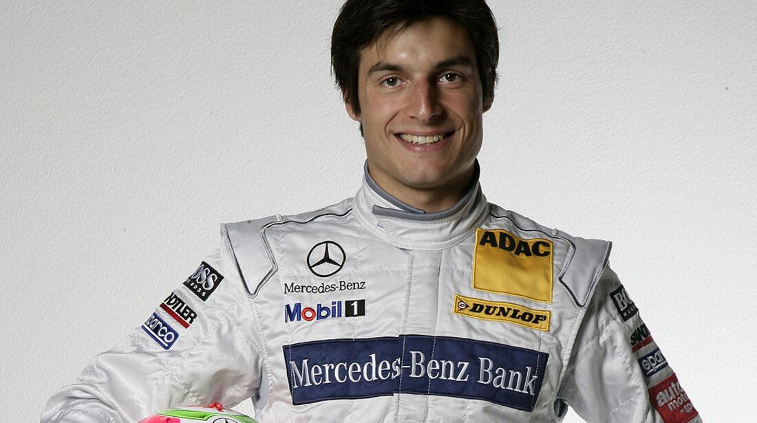 Bruno Spengler (Mercedes-Benz Bank AMG)