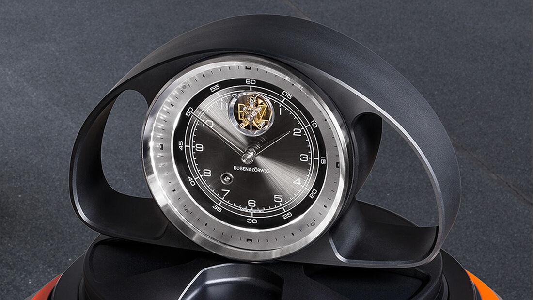 Buben&Zörweg Bugatti Grande Illusion Chiron 300+