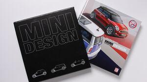 Buch Mini-Design