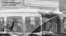 Buckel-Taunus, Ford Taunus