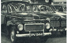 Buckelvolvo, PV544, P121, IAA 1977