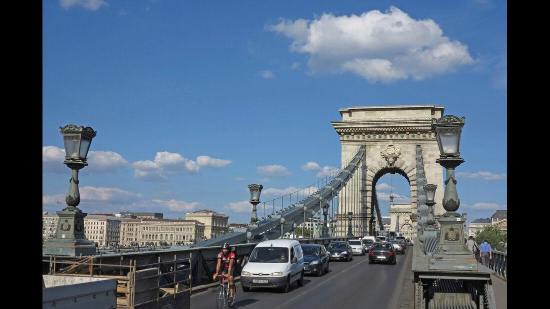 Budapest - Formel 1 - GP Ungarn - 25. Juli 2013
