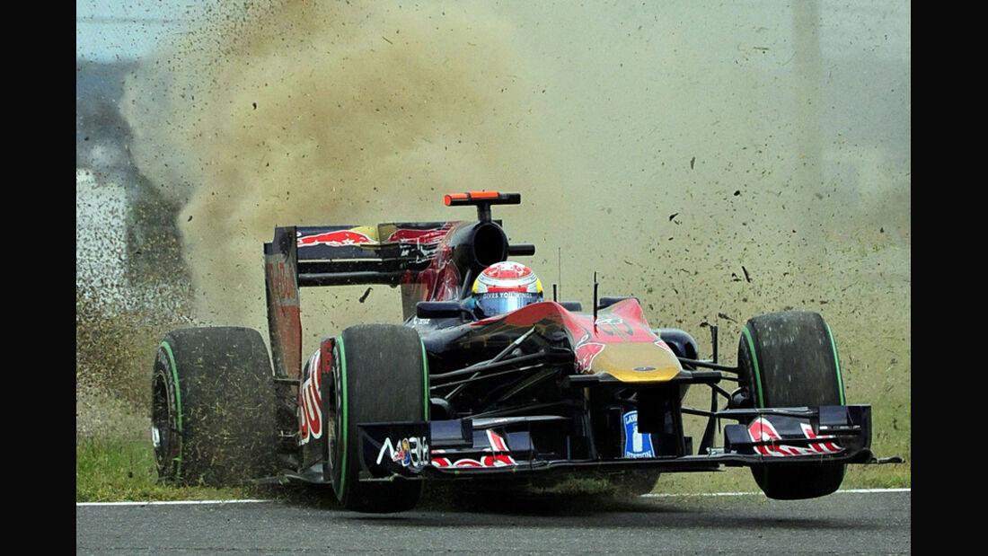 Buemi GP Japan