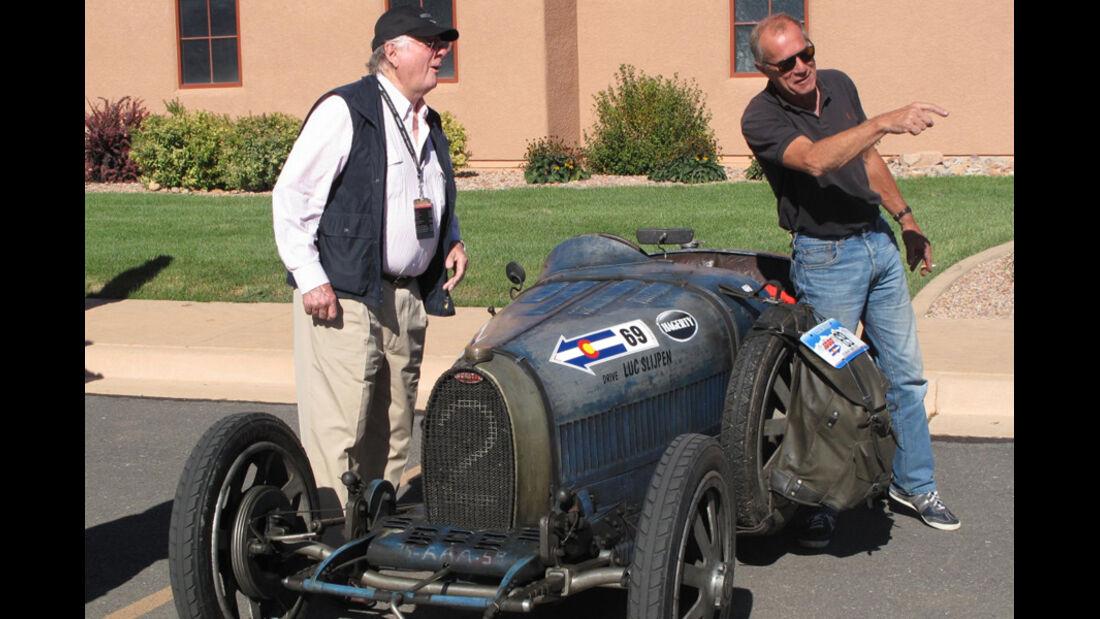 Bugatti 1925