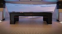 Bugatti Billardtisch