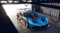 Bugatti Bolide aka BXX