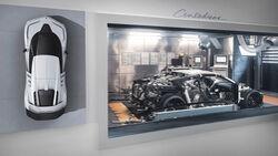 Bugatti Centodiece