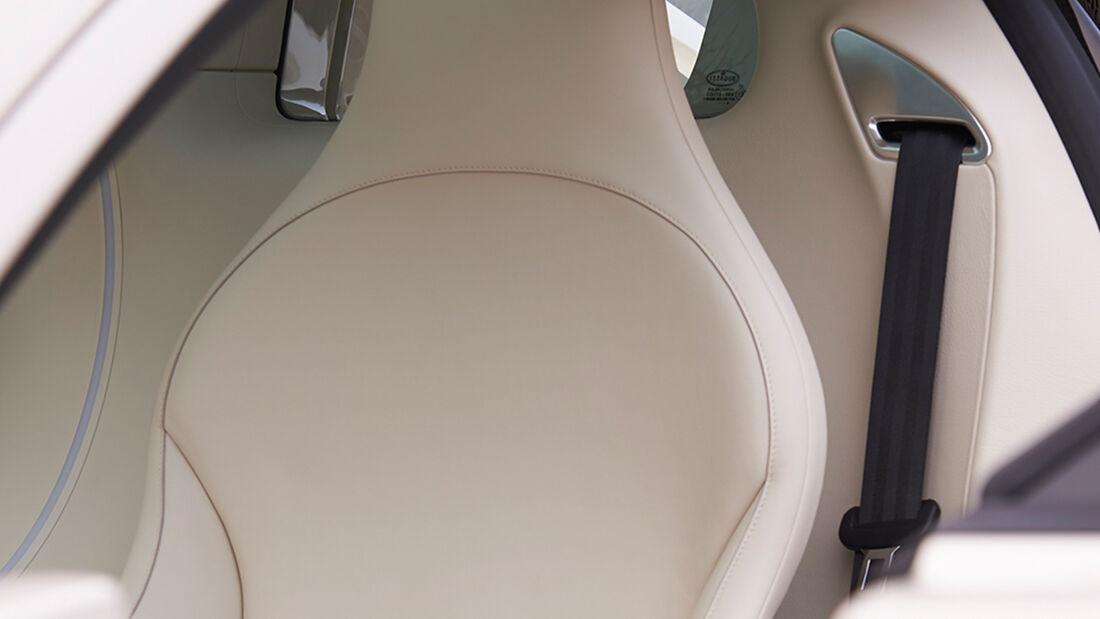 Bugatti Chiron Habillé Hermès Einzelstück 2021