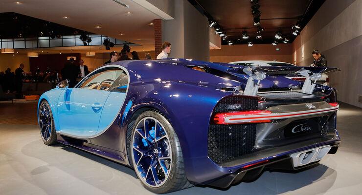 bugatti chiron 2016 alles ber das neue hyper car. Black Bedroom Furniture Sets. Home Design Ideas