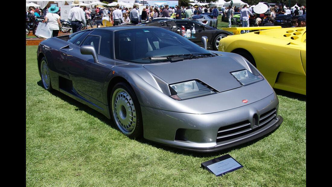 Bugatti EB 110 GT 1993