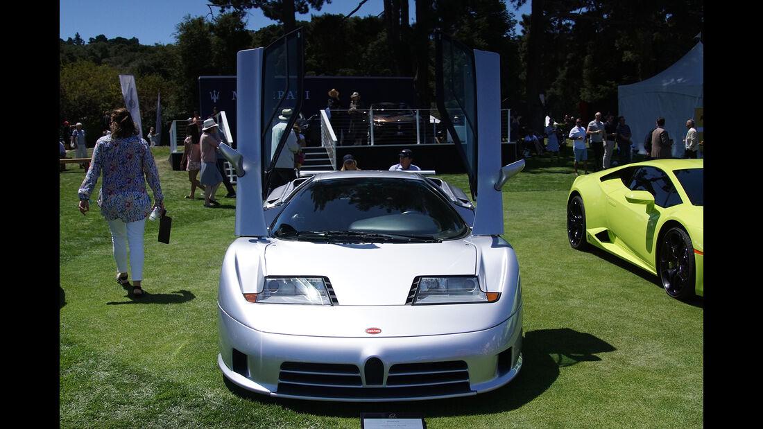 Bugatti EB 110 SS 1994