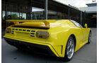 Bugatti EB 110 von Michael Schumacher