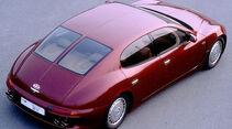 Bugatti EB 112, 1993