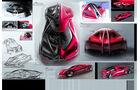 Bugatti EB.LA Designstudie