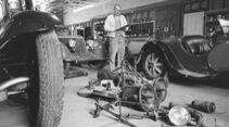 Bugatti-Sammlung Schlumpf/Shakespeare
