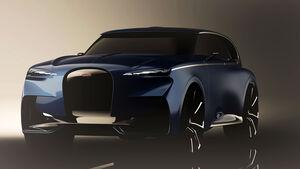 Bugatti Spartacus SUV