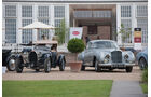 Bugatti T 38, Bentley Continental, Jewels in the Park, Classic Days Schloss Dyck