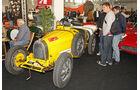 Bugatti-T35-Nachbau