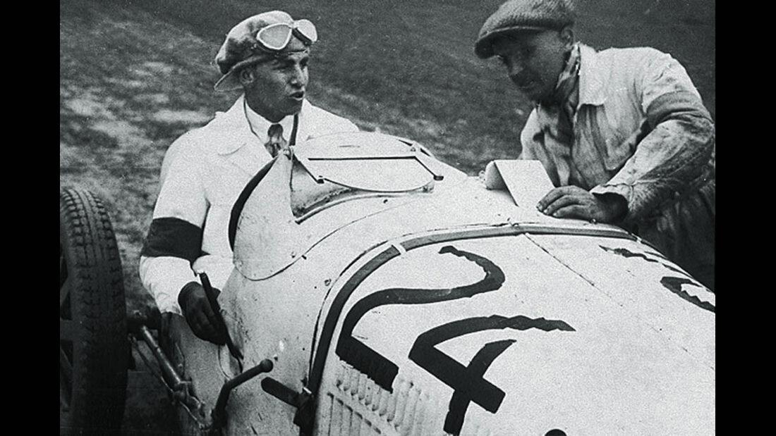 Bugatti Typ 35