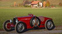 Bugatti Typ 35B by Pur Sang
