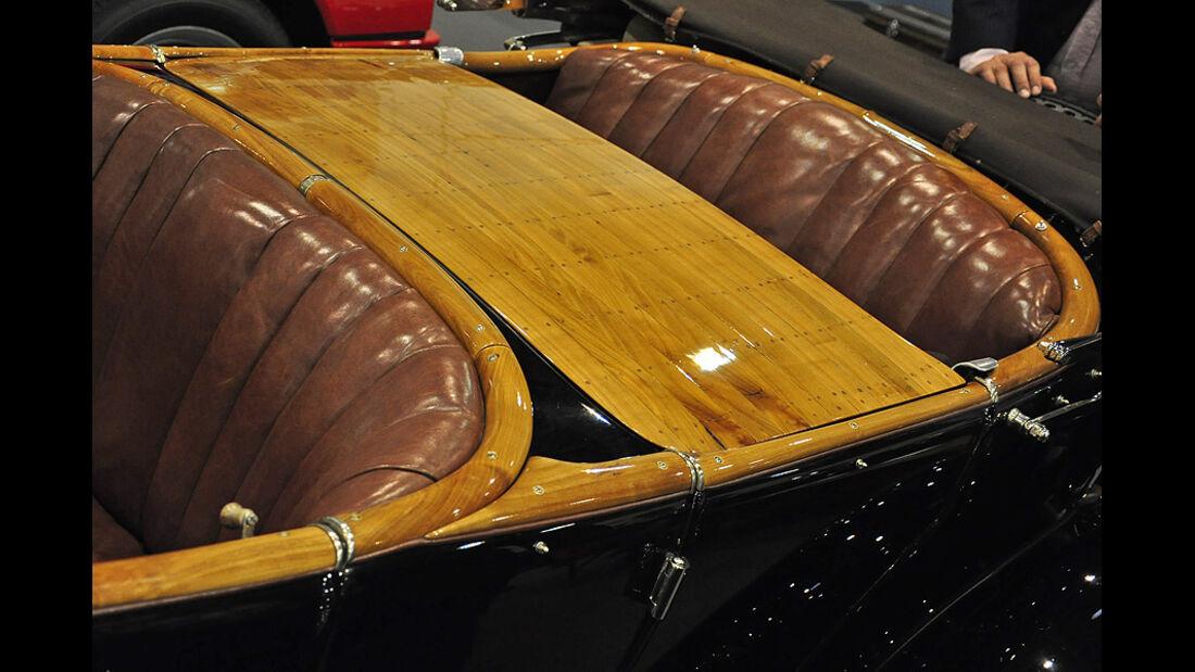 Bugatti Typ 38A