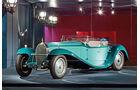 Bugatti Typ 41, Schlumpf-Kollektion
