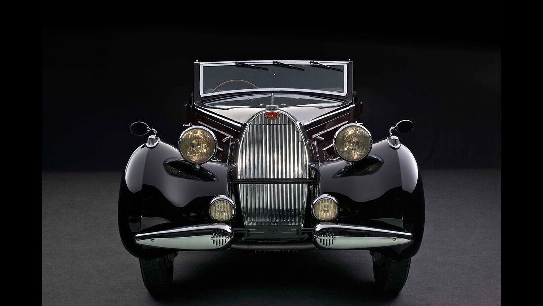Bugatti Typ 57 Cabriolet