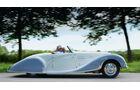 Bugatti Typ 57C Cabriolet Gangloff