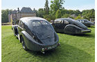 Bugatti Typ 64, Jewels in the Park, Classic Days Schloss Dyck