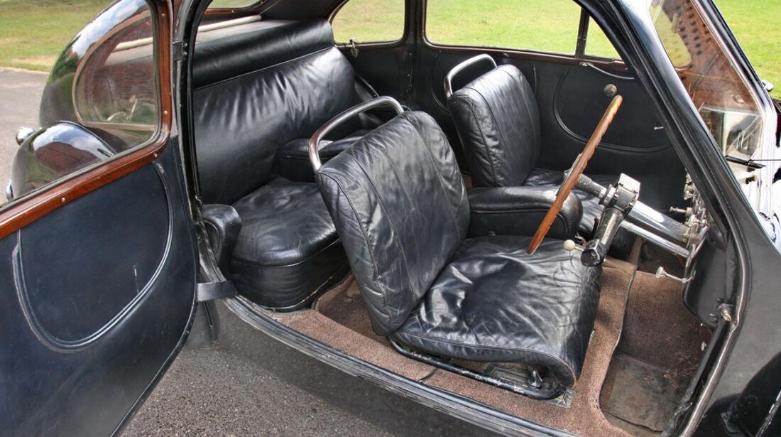 Bugatti Typ 64