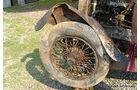 Bugatti Type 22 aus Lago Maggiore