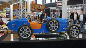 Bugatti Type 35 Mini