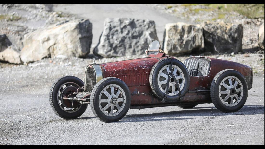 Bugatti Type 35C (1928)