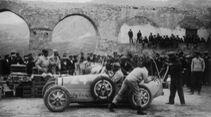 Bugatti Type 35C Targa Florio (1927)