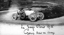 Bugatti Type 35T Targa Florio (1926)