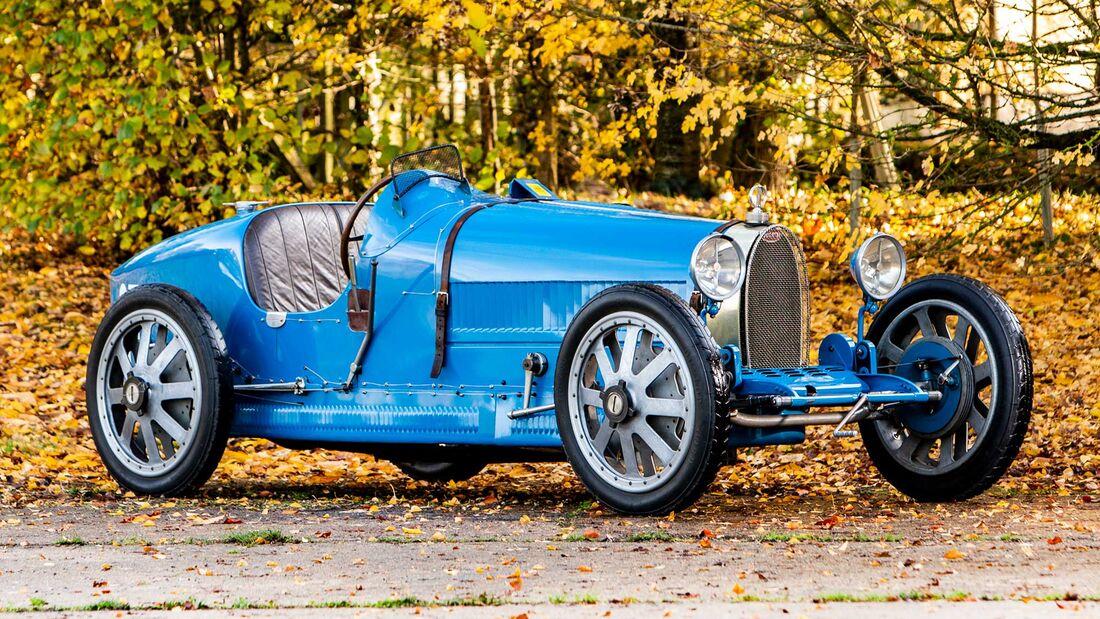 Bugatti Type 39 (1925)