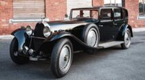 Bugatti Type 41 Royale Park Ward