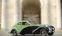 Bugatti Type 57C Special Coupé