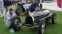 Bugatti Type 59 Grand Prix 1933 Ralph Lauren
