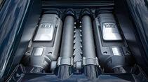 Bugatti Veyron 16.4 Grand Sport Vitesse, Motor