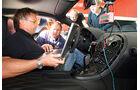 Bugatti Veyron 16.4 Super Sport, Cockpit, Jochen Übler