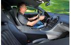 Bugatti Veyron 16.4 Super Sport, Cockpit