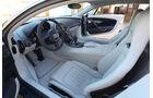Bugatti Veyron 16.4 Super Sport, Innenraum, Sitze, Cockpit