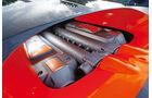 Bugatti Veyron 16.4 Super Sport, Motor, Motorblock
