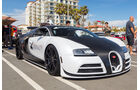 Bugatti Veyron - Cars & Copters 2018