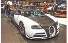 Bugatti Veyron Mansory Vivere, Genfer Autosalon, Tuning, 03/2014