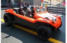Buggy - GP Monaco 2011