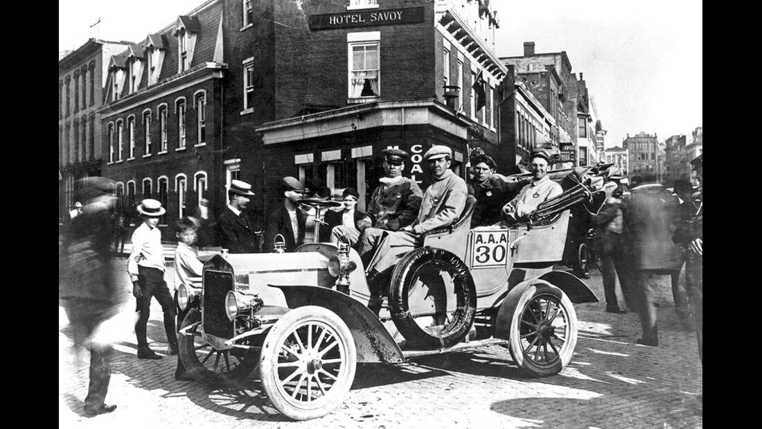 Buick Bj.1906